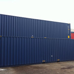 40'New Build Sea Containers