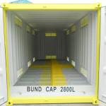 Dangerous Goods Sea Container