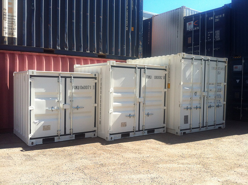 Shipping Containers For Sale Perth - Shipping Containers ...