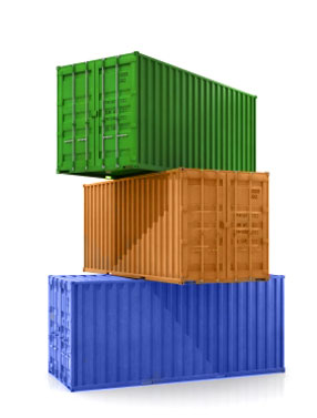 Hire shipping containers Australia