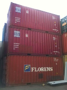 Perth shipping container for sale prices under $2000