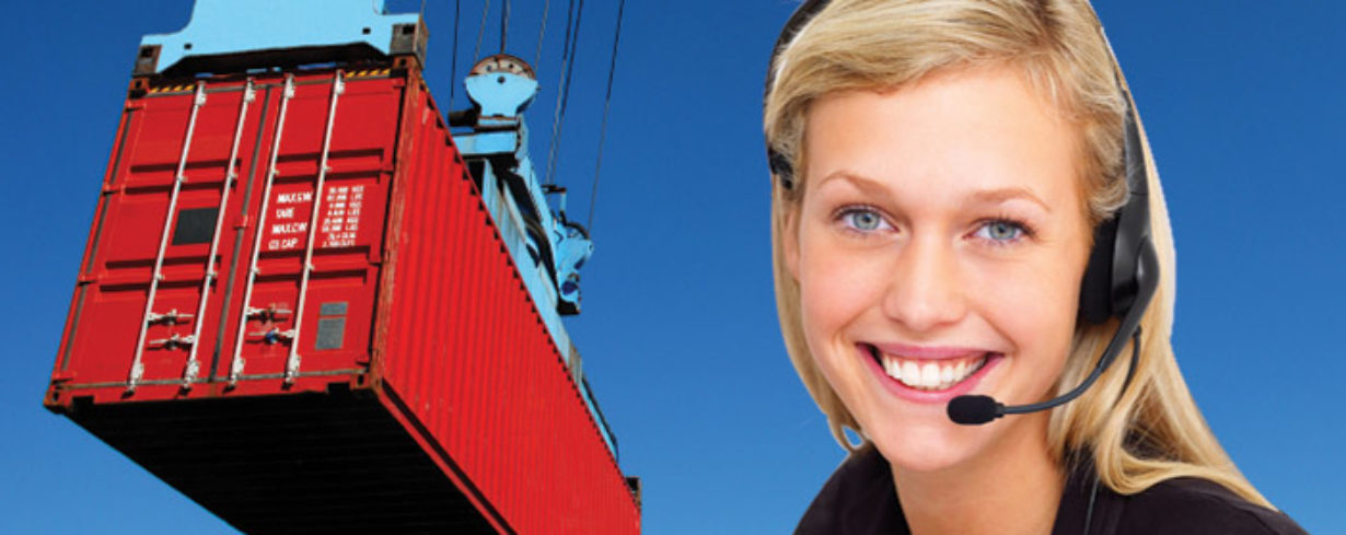 Phone Number Contact Sea Containers Australia