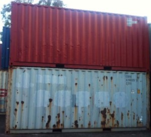 Buy Used 20ft Shipping Containers for sale in Perth