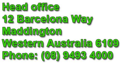 Shipping container hire Perth