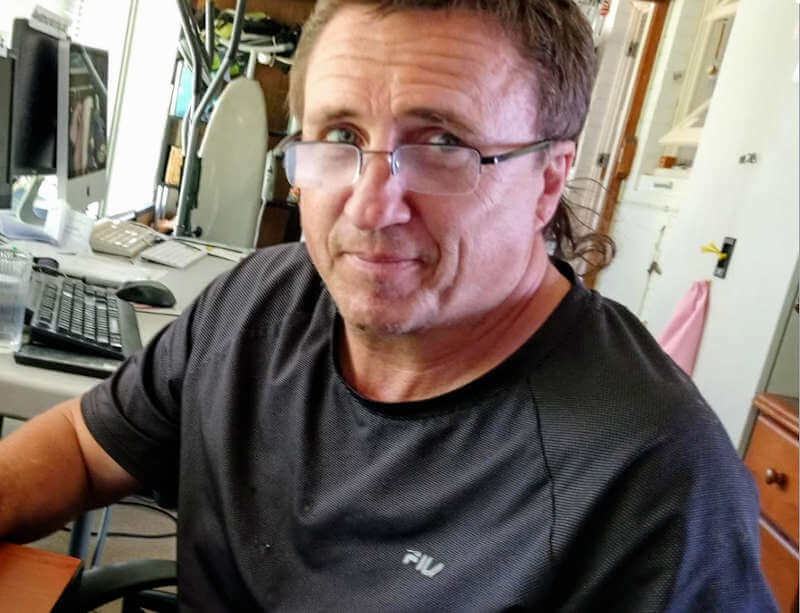 Experienced Australian Shipping Container Magnate Richard Peters